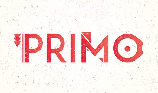Ark Patrol – Primo [Album Stream]