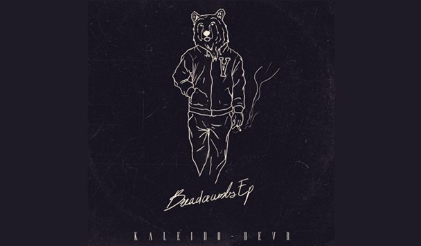 Bear – Breadcrumbs EP [Stream]