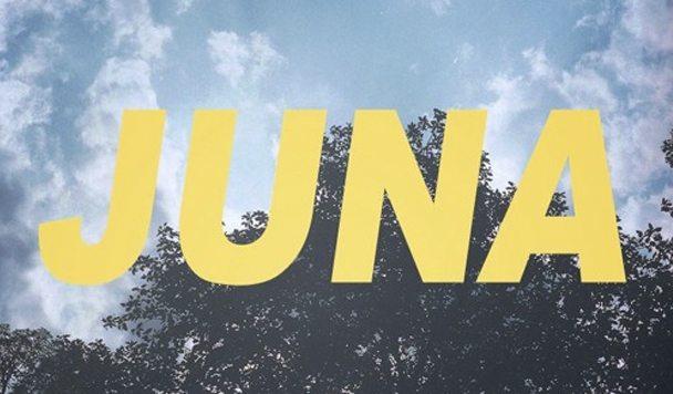 JUNA x Roman Kouder – Dangerous [New Single]