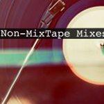 Non-MixTape, BATTS, Porsches, Jack + Eliza, Hermitude, Jamie XX, Wayfarer, Indian Summer, Shy Girls, Close Counters, Mike Simonetti, acid stag