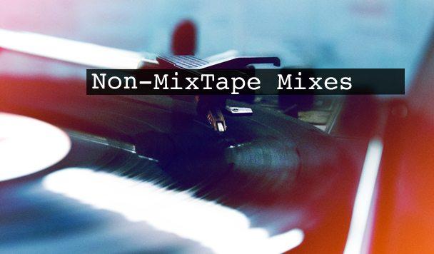 Non-MixTape Mixes Vol 100