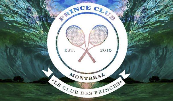Prince Club – Swimming Away (ft. Geoffroy) [New Single]