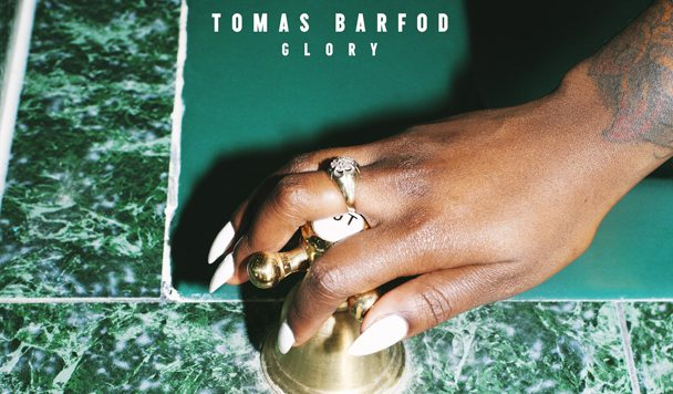 Tomas Barfod – Used to Be (ft. Nina K) [New Single]