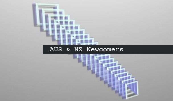 AUS & NZ Newcomers: If I Had Antlers, Boy Wulf, Tees, Noella Nix & Oriental Cravings