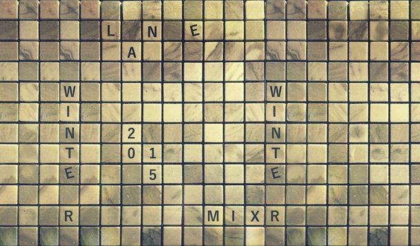 HUMP DAY MIX: Lane 8 Winter 2015 Mixtape