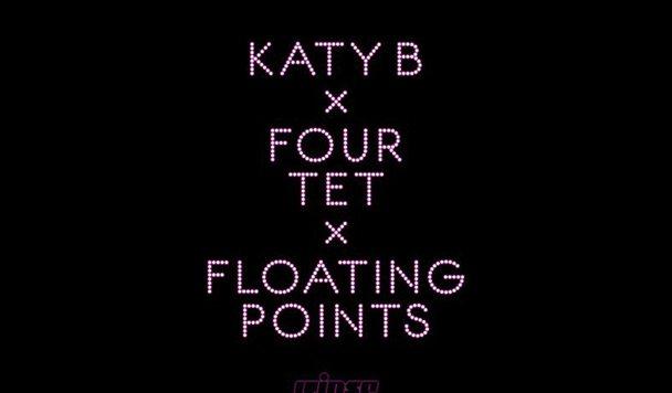Katy B x Four Tet x Floating Points – Calm Down [New Single]