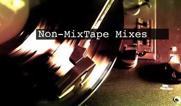 Non-MixTape Mixes Vol 105