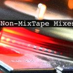 Non-MixTape, Sofi Tucker, Salute, The Acid, Major Lazer, Diplo, Sleepy Tom, Dinnerdate, XO, Olaf Stuut, ItsLee, Naderi, acid stag