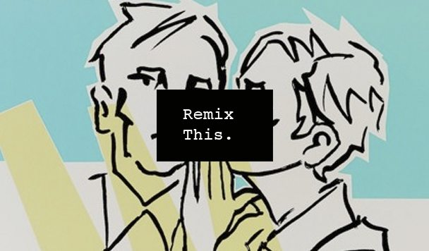Remix This #18