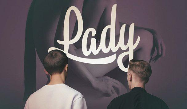 Sohight & Сheevy - Lady [New Single] - acid stag