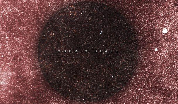 Theatre Of Delays - Cosmic Blaze [New Single] - acid stag