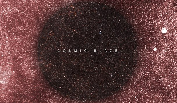 Theatre Of Delays – Cosmic Blaze [New Single]