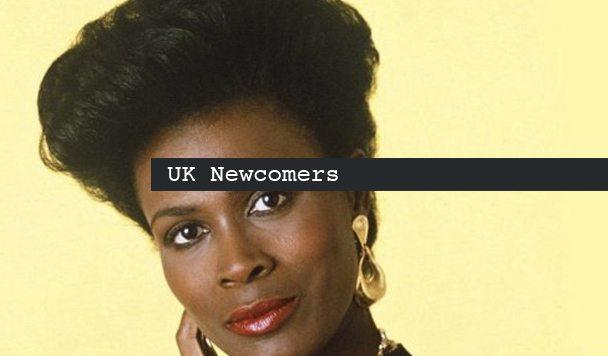UK Newcomers: Cameron DeFaria, Berhana, WNWD, Jakers & SCHEFFY