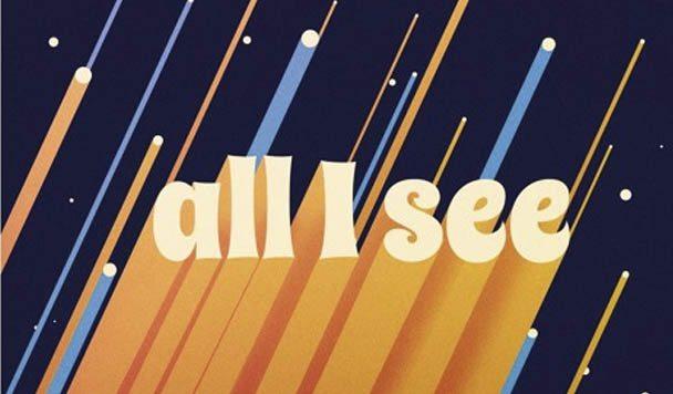 Draper – All I See (ft. Laura Brehm) [New Single]
