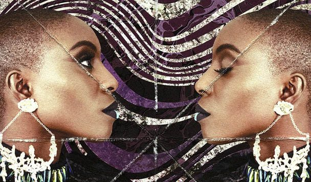 Laura Mvula - Overcome (ft. Nile Rodgers) [New Single] - acid stag