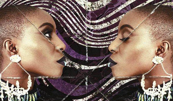 Laura Mvula – Overcome (ft. Nile Rodgers) [New Single]