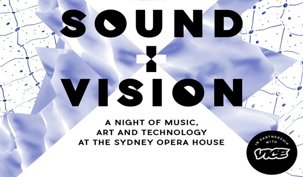 SOUND + VISION feat. Empress Of,  Oscar Key Sung & Banoffee and Charles Murdoch [Samsung & VICE]