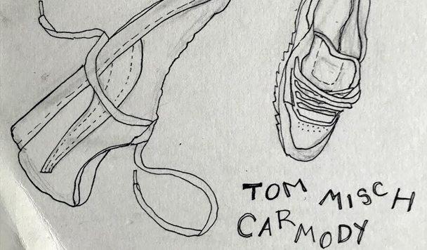 Tom Misch & Carmody – Easy Love [New Single]