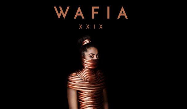 Wafia – XXIX EP [Review + Stream] - acid stag