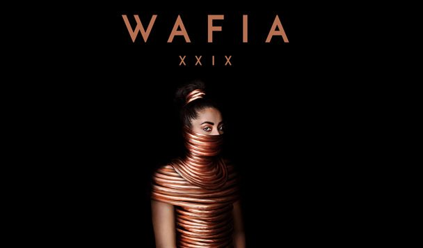 Wafia – XXIX EP [Review + Stream]