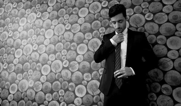 Bobby Nourmand - Smokin' Joe [New Single] - acid stag