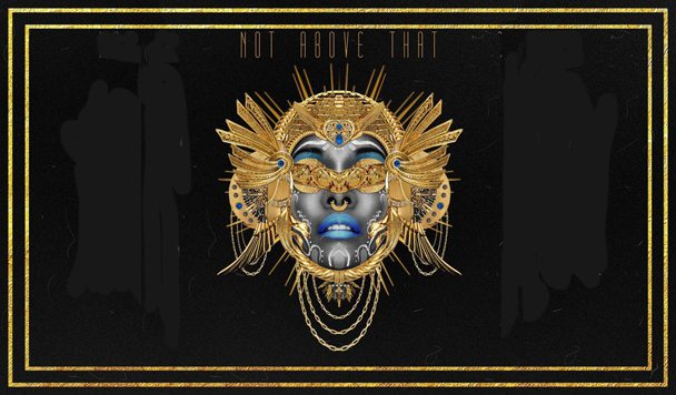 Dawn Richard – Not Above That [New Single]