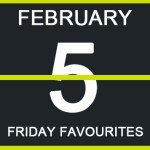 Friday Favourites, Bullion, DEATH CLUB 7, POSTAAL, pools , 6oldfinch - acid stag