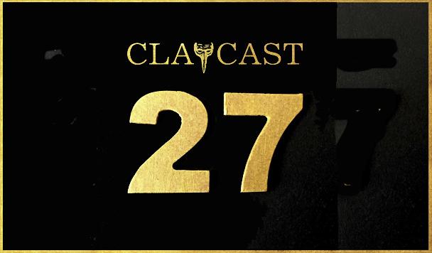HUMP DAY MIX: Claptone – CLAPCAST #27