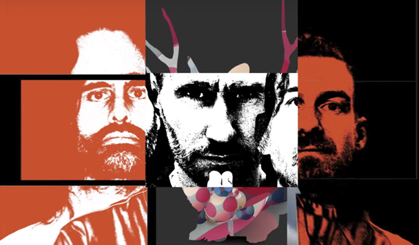 Interview with Miike Snow - acid stag