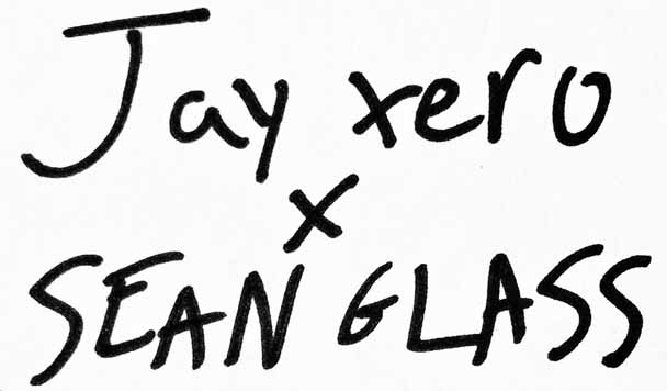 Jay Xero & Sean Glass – We're All Friends [New Single]