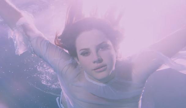 Lana Del Rey – Freak [New Single + Video]