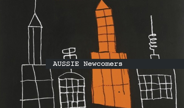 Aussie Newcomers: Jake Meadows, Nocturnal Tapes, Meeka Kates, The Goods & Manu Crook$