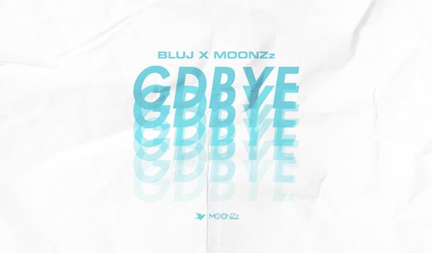 BLU J x MOONZz – GDBYE [New Single]