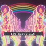 Disco Pit, Pretty Sister, Shit Hot Soundsystem, AIMES, Date Night, Lindstrøm - acid stag
