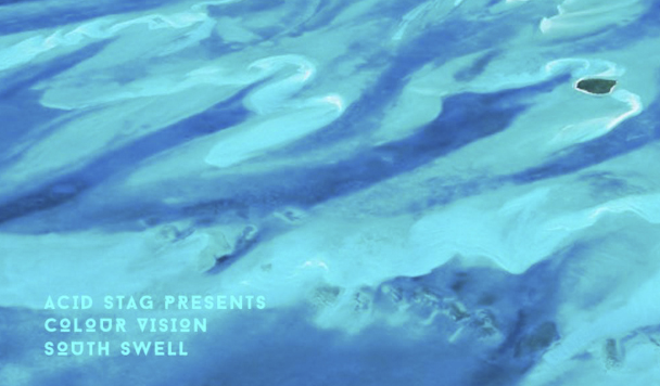 HUMP DAY MIX: COLOUR VISION – South Swell (Exclusive)