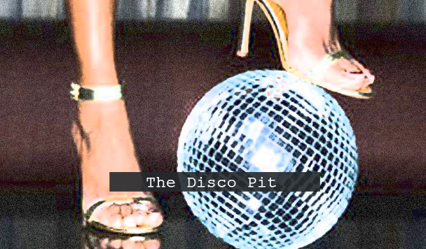 The Disco Pit v5