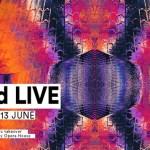 Vivid LIVE 2016 - Full Line-up Announcement [Event] - acid stag