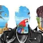 DiRTY RADiO - Curious [New Single] - acid stag