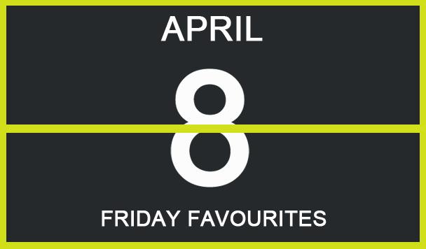 Friday Favourites, Von Sell, MATT BLACK, NAWAS, DEAMN, The Golden Pony - acid stag