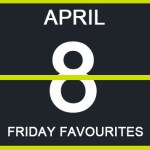 Friday Favourites, Von Sell, MATT BLACK, NAWAS, DEAMN, The Golden Pony - acid stag