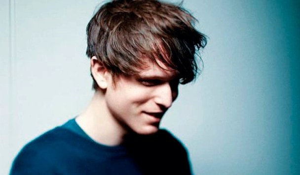 James Blake – Timeless [New Single]