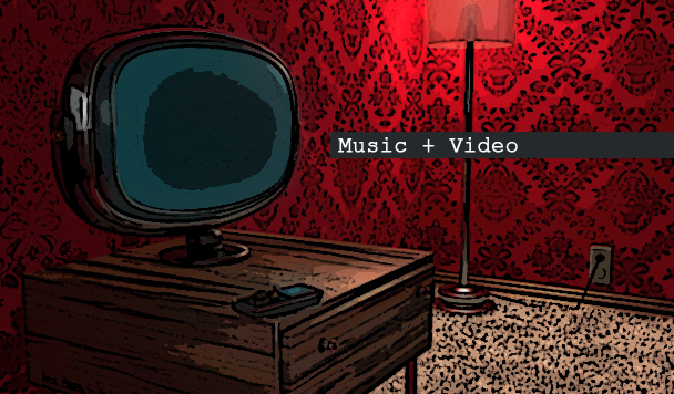 Music + Video | Channel 85