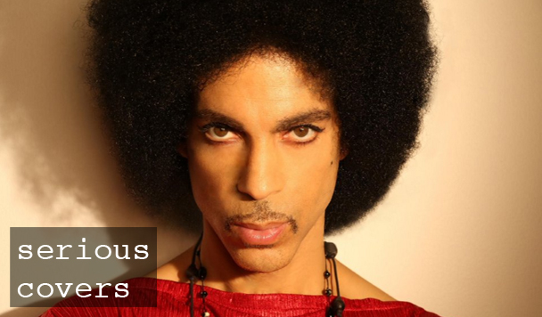 Serious Covers: Special Tribute to Prince