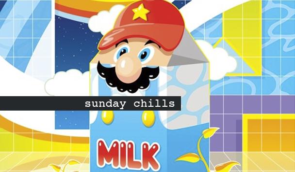 Sunday Chills #34