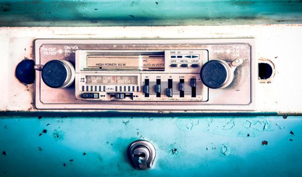 acid stag radio; April, Week 3