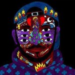 Kaytranada - 99.9% [Album Review] - acid stag