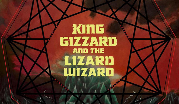 King Gizzard and the Lizard Wizard – Nonagon Infinity [Album Review]