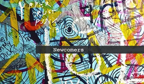 USA Newcomers: JOME, Warren Wolfe, Bartlee, Monopol & PAIDEIA