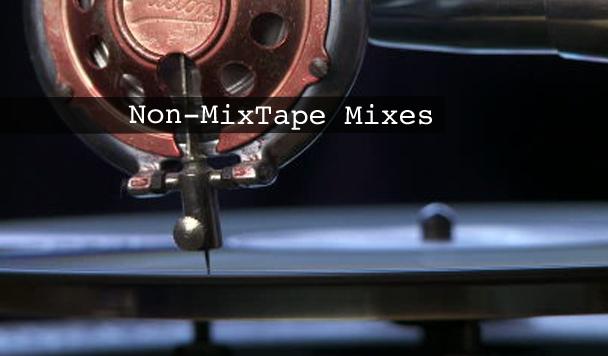 Non-MixTape Remixes Vol 125