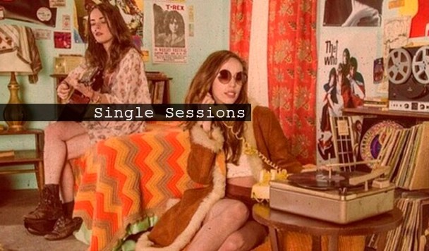 Single Sessions #112